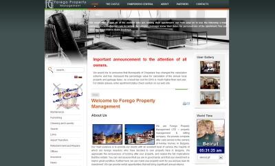 Forego Property Management